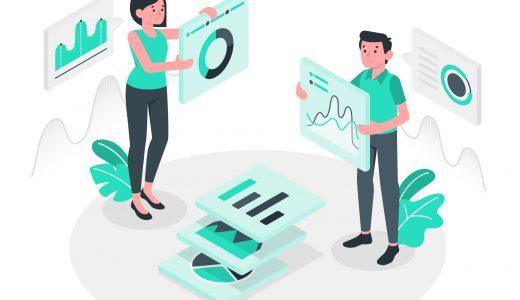 副業で人気のデータ入力とは? 相場は? おすすめのクラウドソーシングサイトをご紹介します!