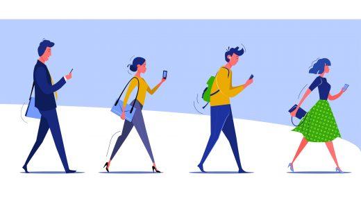 [体験談・感想アリ!] 歩きながらポイントが貯まる! MoneyStepとは? メリット・デメリット・評判をご紹介します!