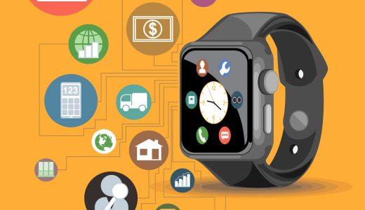 [体験談アリ] 実際にApple Watchを使ってみた感想をお話します!